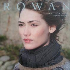 Rowan magazine 52