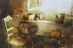 David Chauvin | Aquarelle | Pinterest | Google, Jasmine ...