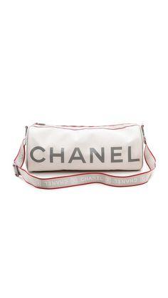 03672bd829 Chanel Sportline Duffel. Juicy Couture Nylon Wheelie Bag ...