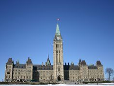 Ottawa travel tips: what to see and do, from the famous ByWard Market to the Parliament Hill and the Rideau Canal. Ottawa Canada, Big Ben, Travel Tips, Places To Visit, Adventure, Delaware, Ticket, Vacations, Design
