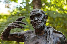 Μουσείο Ροντέν (Musée Rodin) , Παρίσι, Γαλλία, Ευρώπη Rodin Museum, Musée Rodin