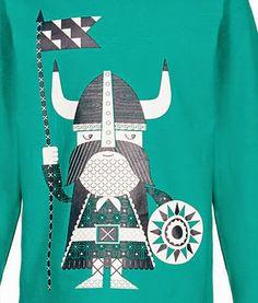 print & pattern: KIDS DESIGN - M&S boys