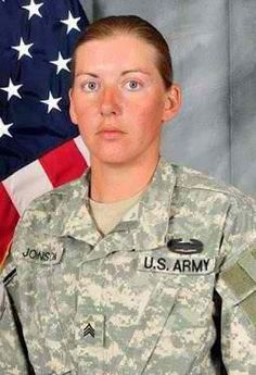 Westboro Baptist Church will be protesting SGT Donna Johnson's funeral at 10:15am Saturday Oct 13th. SGT Johnson was killed in Khost, Afghanistan on Oct 1st by a suicide bomber. She has served our nation for 6 yrs. This was her 3rd deployment. She leaves behind her wife, Tracy.