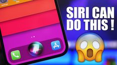 15 Things You Didn't Know Siri CAN Do For You ! - YouTube Siri, Ipad Pro, Magic, Apple, Iphone, Videos, Youtube, Apple Fruit, Youtubers