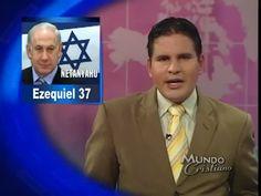 Profecía bíblica de Ezequiel 37 está cumpliendose - Primer Ministro Israel
