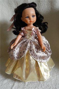 Давайте устоим бал! / Одежда и обувь для кукол - своими руками и не только / Бэйбики. Куклы фото. Одежда для кукол