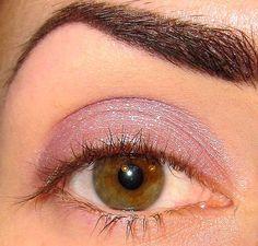 Candied Violets Eyeshadow Mineral makeup Medium by SobeBotanicals, $4.99 Vegan
