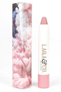 LAQA & Co. Wolfman Light Pink Fat Lip Pencil at Lulus.com!