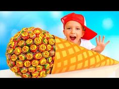 Brain Breaks - Action Songs for Children - My Aunt Came Back - Kids Songs by The Learning Station - YouTube