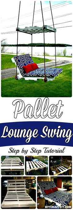 150 Best DIY Pallet Projects and Pallet Furniture Crafts - Page 47 of 75 - DIY & Crafts