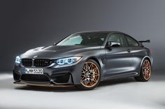 New 493bhp BMW M4 GTS - new video and exclusive pics | Autocar