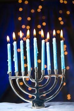 EIGHTH Night of Hanukkah