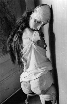 Hans Bellmer, The Doll, 1938-39