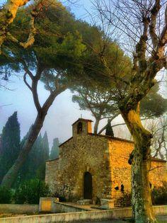 Château neuf les martigues Provence