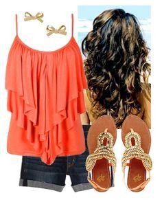 #beach #outfit #beachoutfit