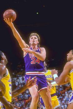 Tom Chambers : All-time Phoenix Suns Basketball Skills, Pro Basketball, Basketball Pictures, Basketball Legends, Basketball Players, U Of Utah, Shawn Marion, Kevin Johnson, Phoenix Suns