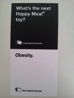 cards against humanity funny pairings | Which one's your favorite?