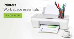 An internet based ink provider going to provide you with the very best great deals for all labelled original and re-manufactured ink and toner cartridges.