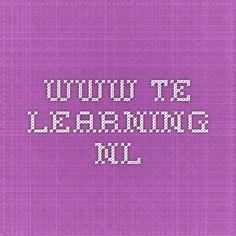 www.te-learning.nl