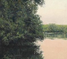 Ron Kingswood, Banks of the Canal