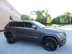 grand cherokee 2014 altitude granite - Google Search