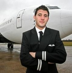 Career As Commercial Pilot