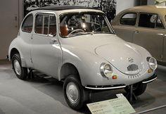 1958 Subaru 360 01 - Subaru - Wikipedia, the free encyclopedia