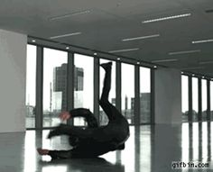 #looping #gif #breakdance