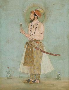 Shahab ud-Din Mohammad Khurram, Shah Jahan.