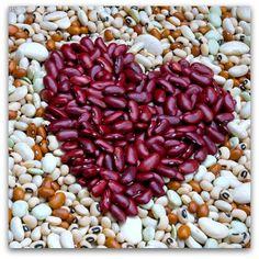 Las legumbres y una dieta equilibrada http://www.ayuda-domicilio-gijon.com/es/