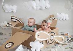 Diez DIY's que hacer con tu hijo para crear juguetes o decorar su dormitorio