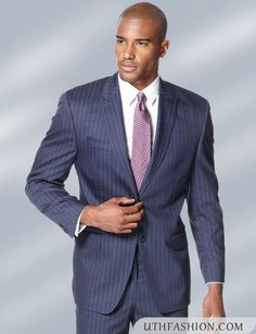 Men's 2 Piece Casual Suits