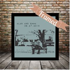 Items similar to Engagement Gift Personalized Photo Custom Silhouette FRAMED Art Personalized Engagement Gifts Unique Engagement Gift for Her Gift for Him on Etsy Engagement Gifts For Him, Personalized Engagement Gifts, Personalized Candles, Anniversary Dates, Wedding Anniversary Gifts, Silhouette Frames, Silhouette Photo, Creative Gifts, Unique Gifts