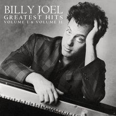 Billy Joel - Greatest Hits Volume I & II (1985) - MusicMeter.nl