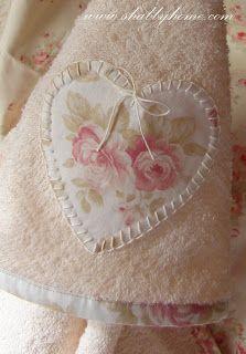Shabby Home: Tutorial regalo per nascita bebè! TUTORIAL - A pre...