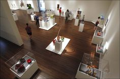 toledo glass art museum, - Google Search