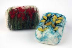 Los jabones afieltrados en lana han sido el producto estrella de la firma artesna tinerfeña.