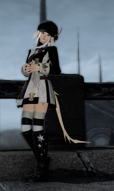 Browse Glamour Sets   Eorzea Collection