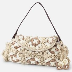 BAGS Knitting!. Comments: LiveInternet - Russian Service Online Diaries