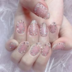 """Get fantastic tips on """"acrylic nail art designs summer"""". They are actually on call for you on our site. Cute Acrylic Nails, Acrylic Nail Designs, Cute Nails, Pretty Nails, Nail Art Designs, Asian Nails, Korean Nails, Soft Nails, Pink Nails"""