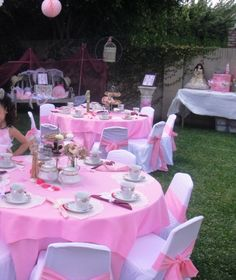 Spa Party Ideas For Girls Birthday Parties Princess