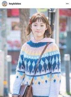 This is why Lee Sung Kyung is being called Korea's Gigi Hadid — Koreaboo Korean Actresses, Korean Actors, Lee Sung Kyung Wallpaper, Weightlifting Kim Bok Joo, Weightlifting Fairy Kim Bok Joo Lee Sung Kyung, Weighlifting Fairy Kim Bok Joo, Joon Hyung, Kdrama, Kim Book