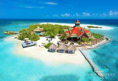 Sandals Royal Caribbean - Jamaica All Inclusive Resort