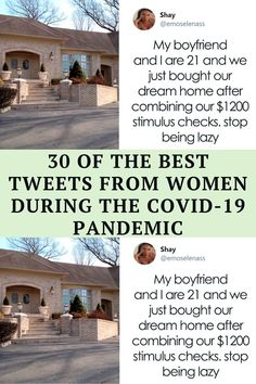 We present to you Bored Panda's collection of the funniest and wittiest recent Twitter posts made by women.