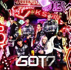 GOT7  Hey Yah (2016.11.16/MP3/RAR)