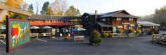 Fly Creek Cider Mill & Orchard | Travel | Vacation Ideas | Road Trip | Places to Visit | Fly Creek | NY | Tourist Attraction | Distillery | Specialty Grocery Store | Grocery Store | Wine