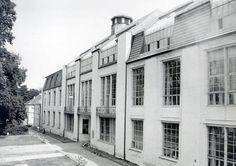 Le Bauhaus et ses sites à Weimar et Dessau