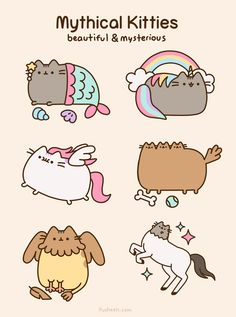 11998933_1256179931074893_5395388980659624966_n.png (650×875) and like OMG! get some yourself some pawtastic adorable cat apparel mythical Pusheen