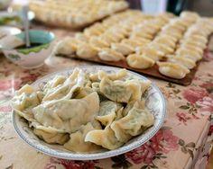 [Homemade] Dumplings #food #foodporn #recipe #cooking #recipes #foodie #healthy #cook #health #yummy #delicious