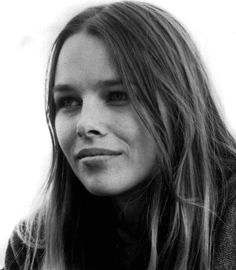 Michelle Phillips of the Mamas and Papas